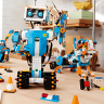 Lego Boost review: learning to write code for a robotic cat