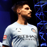 FFA Cup: Fornaroli's back and hungry for success with Melbourne City