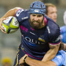 Super Rugby: ACT Brumbies snap losing streak to beat Pretoria Bulls