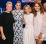 Social Seen: Don't ask Samantha Armytage about Lisa Wilkinson's move