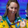 Swimming not in the doldrums but lessons must be learned from Budapest humbling
