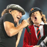 AC/DC's Brian Johnson forced to quit touring on doctor's orders