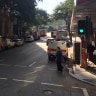 Brisbane city street closed after reports of 'rotten egg smell'