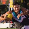 AFL trade wrap: Port Adelaide's Jarman Impey nominates Hawthorn