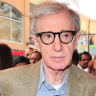 Woody Allen warns of Hollywood 'witch hunt' after Weinstein allegations