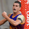 Brisbane Lions will 'never forget' Tom Rockliff contribution as he joins Port Adelaide