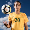 Sam Kerr misses out on FIFA best player shortlist as Lionel Messi, Christiano Ronaldo return