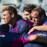 Mauled: Brumbies slam 'disengage' tactics as not in spirit of rugby union