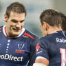 Melbourne Rebels claim early home games, tough finale for Super Rugby 2018 draw