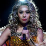 Singer Paulini leans on The Bodyguard cast as bribery charges loom