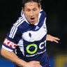 Mark Milligan re-joins A-League's Victory