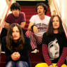 Redd Kross and the Melvins are coming to Australia