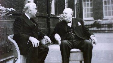Bad Churchill on Twitter: