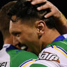 NRL talking points: Canberra Raiders keep season alive against Newcastle Knights