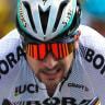 Peter Sagan wins third world road race title, Michael Matthews takes third