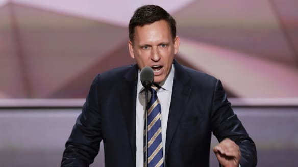 Peter Thiel out of Y Combinator, two-year partnership dissolved
