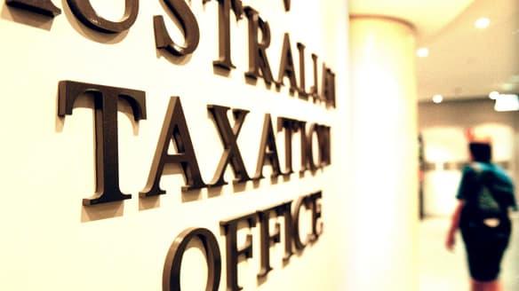 Australian tax office to audit 20 million foreign visa holders