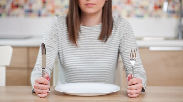 Do we really need three meals a day?