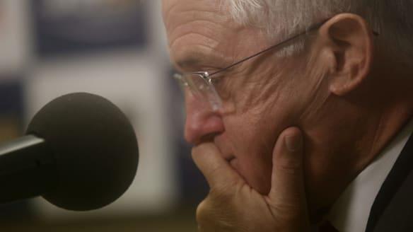 Malcolm Turnbull, FM radio star: inside the PM's rejigged radio strategy