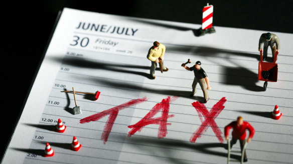 Removing the capital gains tax discount could have unintended consequences