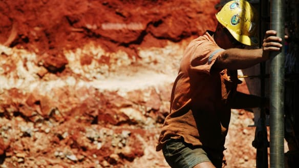 Miners pay their 'fair share' of tax if you count royalties: report