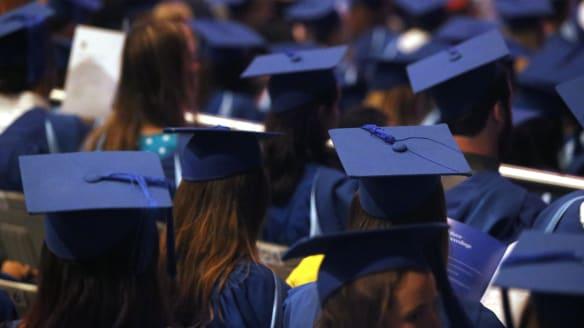 UWA graduates ranked least employable in WA