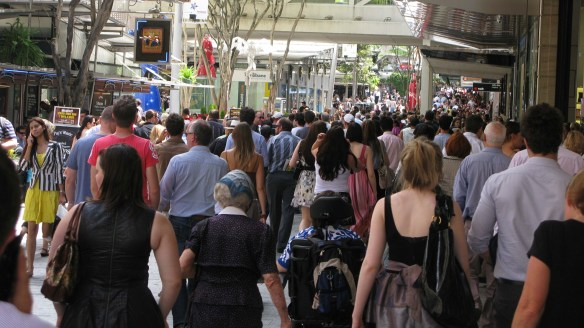 Cautious consumers tipped to drag on economy