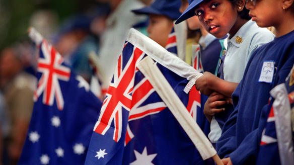 Most don't care when Australia Day is held, poll finds