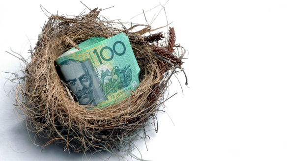 Nicole helps ... a retiree find the savings account with the best interest rates