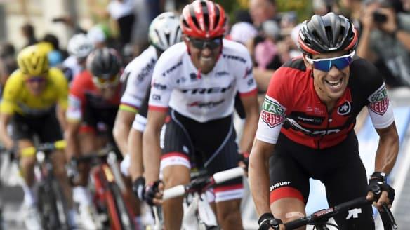 Simon Gerrans looms as key Tour de France ally for Richie Porte