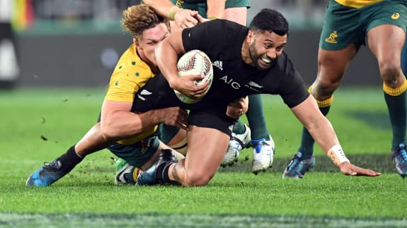 All Blacks five-eighth Lima Sopoaga leaving NZ rugby for UK
