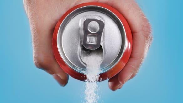 Australia is (still) awash in liquid sugar