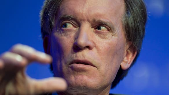The drums are beating for the bond market, but Bill Gross could still be wrong