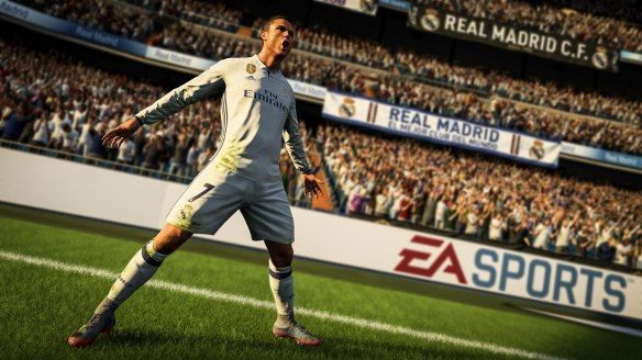 FIFA 18 review: a year of minor refinements, but that's not a bad thing