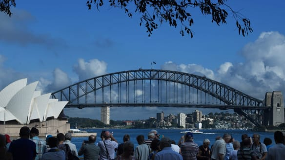 Sydney, Melbourne move up on list of most expensive cities