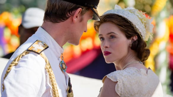 The Crown, season 2: marital distress and the prison of institutions