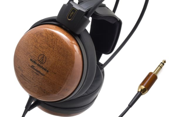 Headphone makers carve into wood s sonic properties