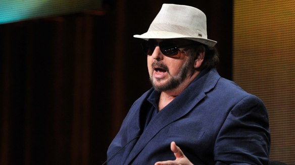 38 women have come forward to claim they were sexually harassed by Hollywood director James Toback.