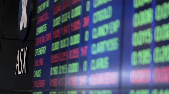 Australian shares unlikely to soon wake from their 10-year torpor