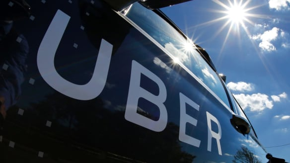 Hackers stole the data of 57 million Uber customers and drivers around the world.