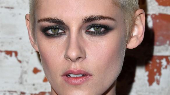 Memorable celebrity hair changes