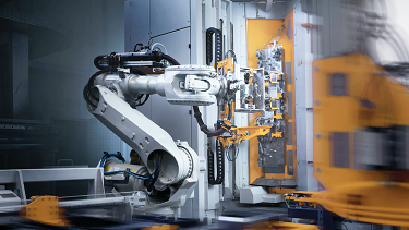 Skills in AI, robotics and automation are in demand for multiple industries.