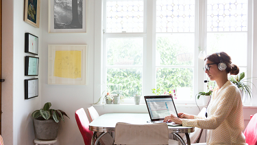 Remote working has allowed millions of Australians to keep their jobs.