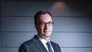 "AFIC's Mark Freeman says good start-ups are more than an ""idea""."