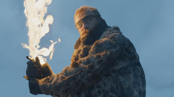 Game of Thrones fans distraught after season 7 episode 6 Beyond the Wall episode