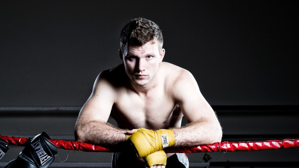 Jeff Horn fight against Gary Corcoran set for December 13 in Brisbane