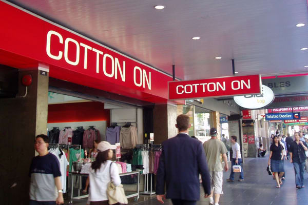 Cotton On The Inside Story Of The Retailers Rise To 15b In Revenue