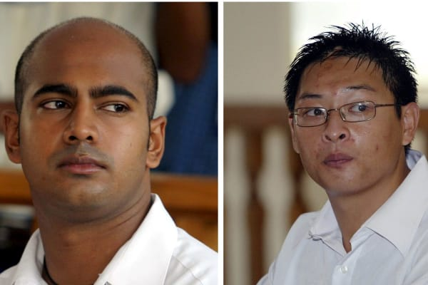 Schapelle Corby Made It Harder To Save Andrew Chan And Myuran Sukumaran
