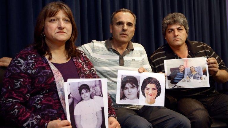 Family of girl missing for 40 years pleads for her return
