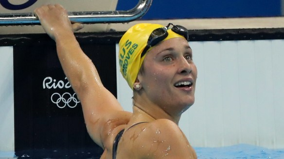 Olympian Madeline Groves beats anti-doping breach, cleared for Commonwealth Games